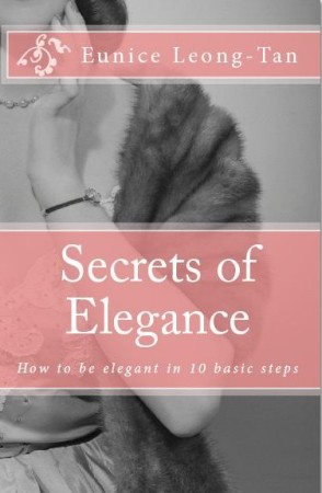Secrets of Elegance E-book