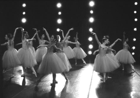 ballet for elegance, ballet develops good posture