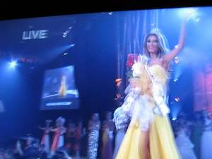 beauty pageant girls miss universe