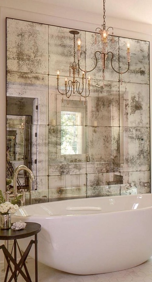 elegant-bathroom-lighting-with-chandeliers
