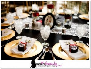 elegant table settings 2