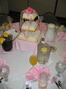 elegant table settings 1