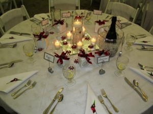 elegant table settings 5