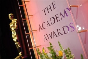 wedding as academy awards?