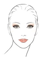elegant make up